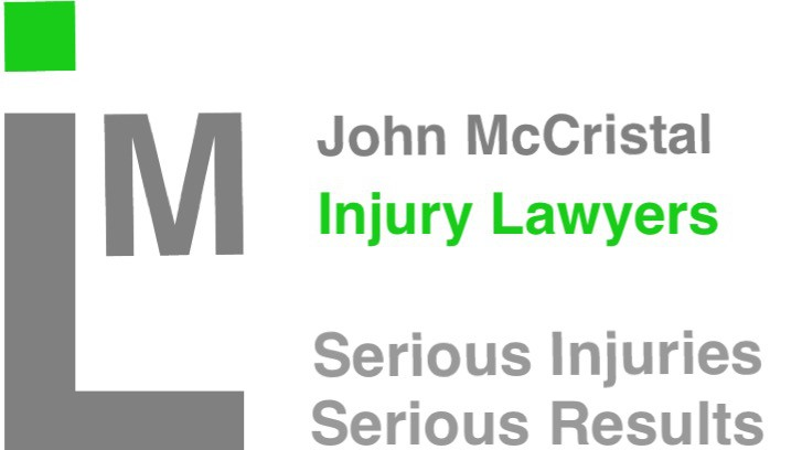 John McCristal Injury Lawyers Logo