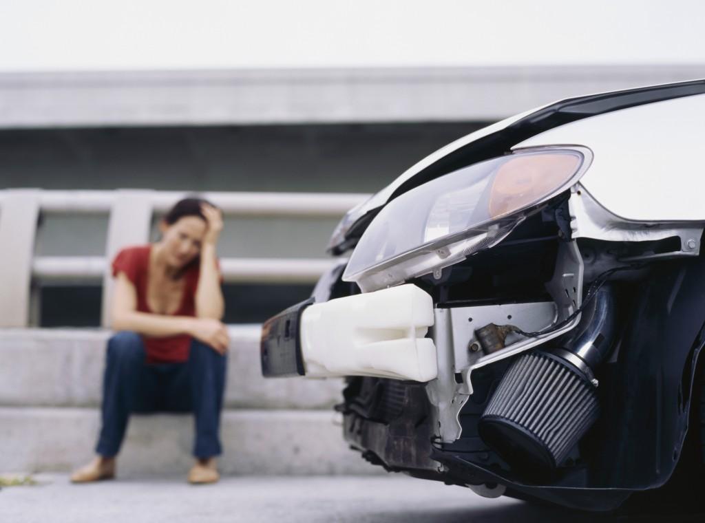 Contact John McCristal for car damage claims